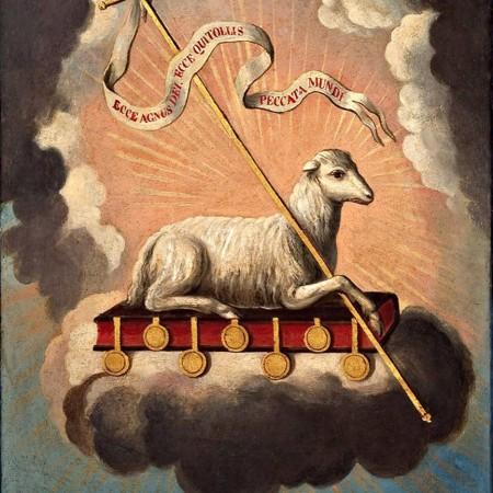 Agnus Dei o Cordero de Dios